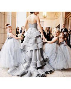 Martha Stuart Weddings and Olivia Kate Couture