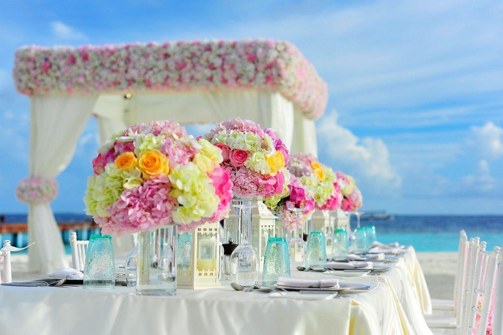 OliviaKateCouture Wedding Reception Table Decoration Ideas