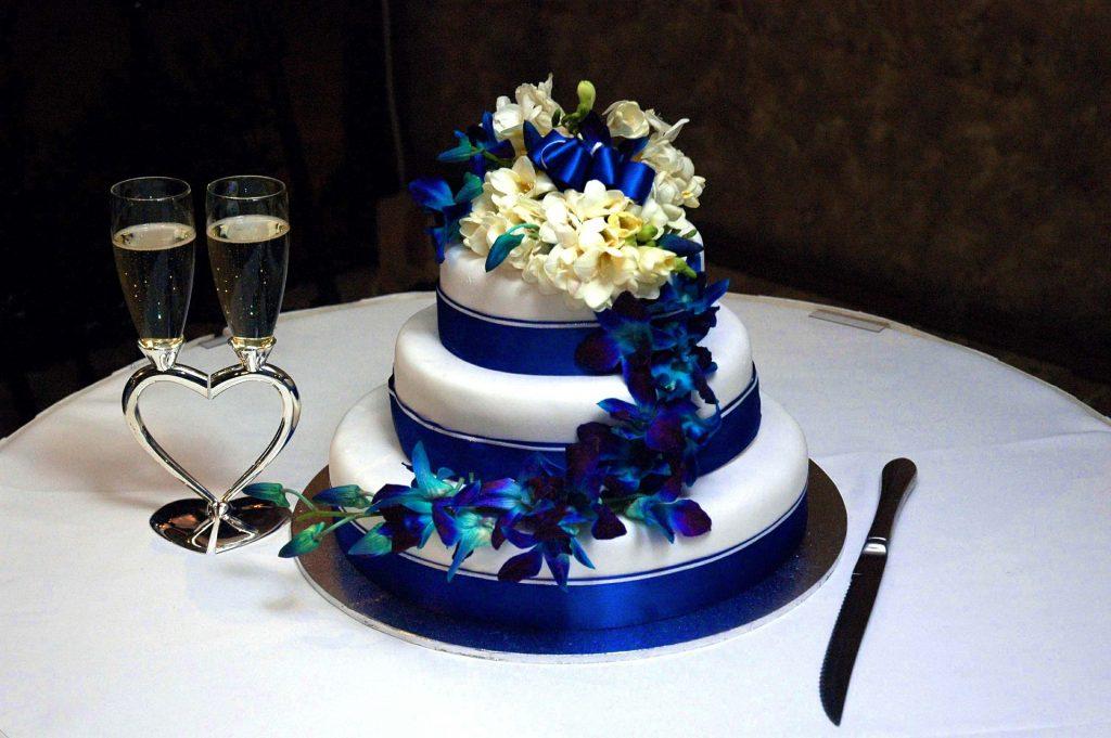 OliviaKateCouture Wedding Cake